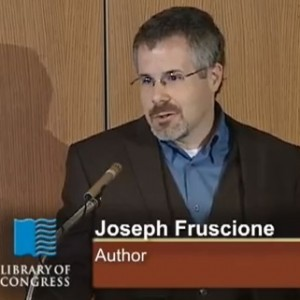 Joseph Fruscione