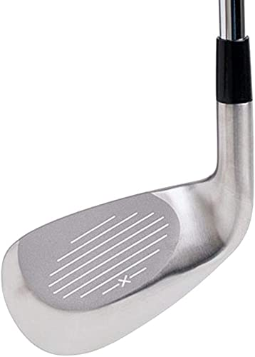 Tour Striker 2014 New Version Golf Club Swing Trainer 7-Iron, Right