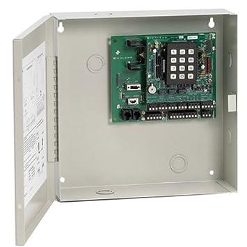 iEi MiniMax 3 Single Door Access Control Panel: Amazon ca: Tools