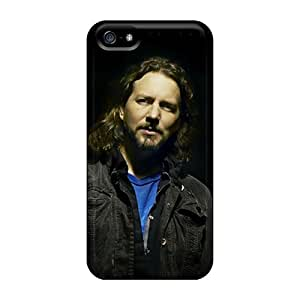 Top Quality Protection Pearl Jam Music Cases Covers For Iphone 5/5s