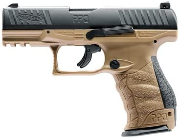 T4E New Walther PPQ M2 Paintball Pistol