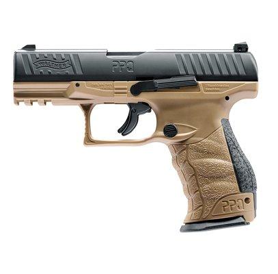 Amazon Com T4e New Walther Ppq M2 Gen2 The Most Realistic