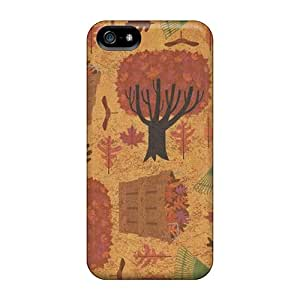 New Fashion Case Cover For Iphone 5/5s(yWM2675FTvj)