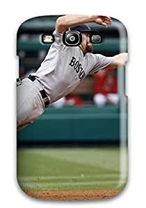 Elliot D. Stewart's Shop boston red sox MLB Sports & Colleges best Samsung Galaxy S3 cases