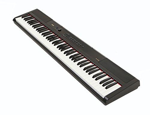 Artesia PA-88W Digital Piano  88-Key With 12 Dynamic Voices