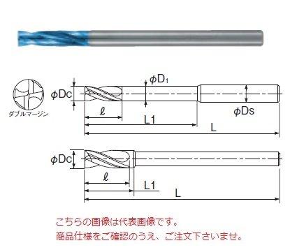 不二越(ナチ) 超硬ドリル AQDEXZLS0620 (アクアドリル EX フラットロングシャンク) B075MVCLLF