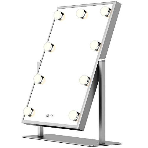 standing mirror light bulb buyer's guide for 2019