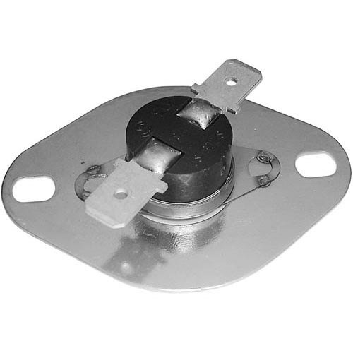 All Points 48-1135 Hi-Limit Safety Disc Thermostat; Temperature 250 Degrees Fahrenheit by All Points