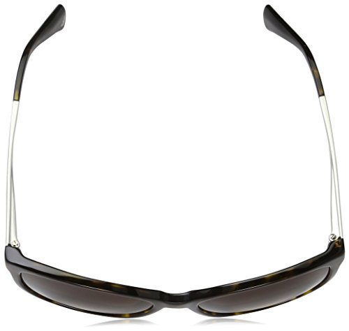 Emporio Armani Sonnenbrille (EA4025) Marron (Brown 502613)