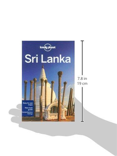 Lonely Planet Sri Lanka Pdf