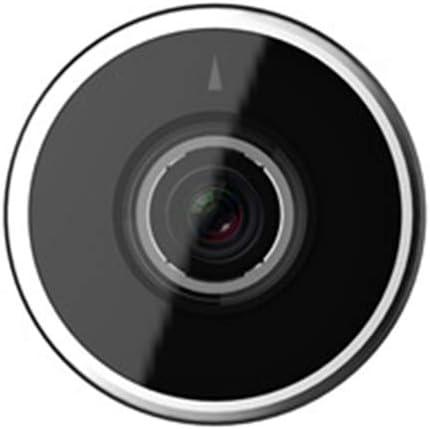 3,5-Zoll-Touchscreen-Farb-Digital-Guckloch-Viewer 120 Grad Weitwinkel f/ür die Sicherheit hehsd0 Home Security Intelligence T/ürklingel mit Viewer-Kamera