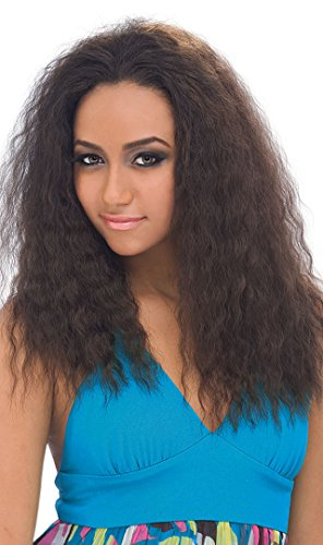 Outre Quick Weave Synthetic Half Wig Tammy