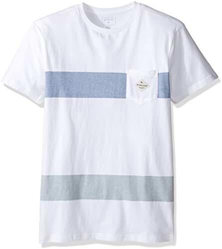 Quiksilver Men's Twinning T-Shirt