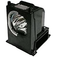 Mitsubishi Replacement TV Lamp for WD-62827, WD-62927, WD-73727, WD-73827, WD-73927, with Housing