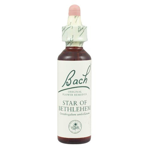 (3 PACK) - Bach Original Flower Remedies - Star of Bethlehem | 20ml | 3 PACK BUNDLE