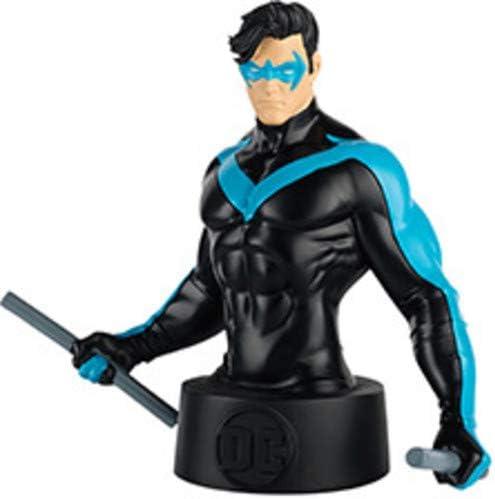 Busto de Resina Batman Universe Collectors N/º 7 Nightwing