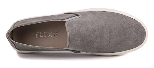 On Scarpa Name Tortora Slip Flexx Sneak Donna The 6fqXURn
