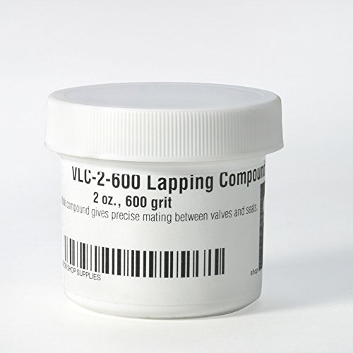 Price comparison product image Lapping Compound 600 Gr (2 oz )