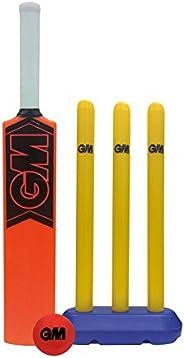 Gunn and Moore Kids' Opener set, Sizes : 4- 8 Years & 8 -