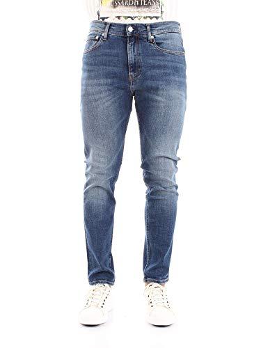 J30j308318 Klein Calvin Denim Jeans Homme 6wq5BXgx