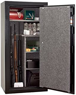 FORTRESS Gun Safes, Safes & Cabinets - Amazon Canada