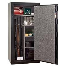 LIBERTY SAFE & SECURITY TV158415 24 Gun
