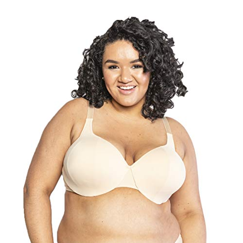 TRUSST Women's Convertible Bra Cream