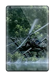 Modernlistyle Fashion Protective Apache Helicopter Cases Covers For Ipad Mini