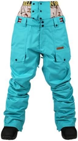 KELLAN(ケラン) CHASE スキー・スノーボードウェア メンズ パンツ ターコイズ 620204-XL ターコイズ XL