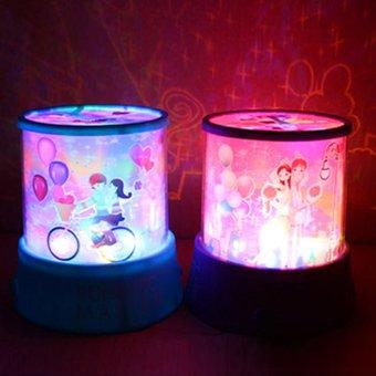 Nachtlicht Kinderzimmer Cartoon Led Kinder Baby Wt Oko Test Batterie ...