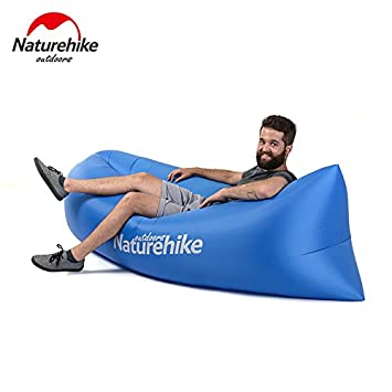 Amazon.com: Naturehike – Lounge – Impermeable sofá, cama ...
