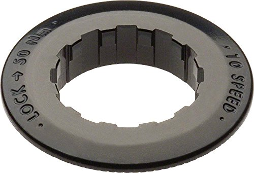 Campagnolo Steel Lockring for 12-16t Cogset (Campagnolo Steel Lock)