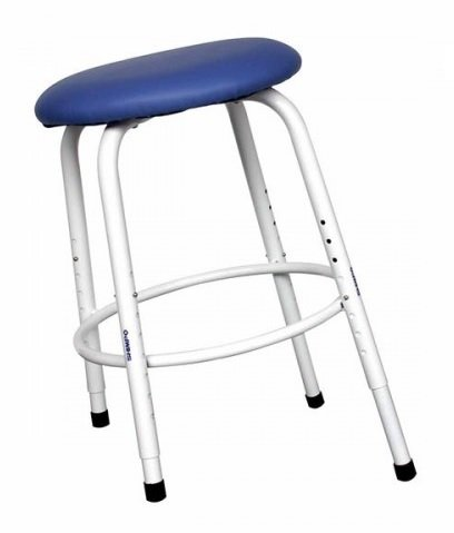 Shimpo Adjustable Potters Stool by Shimpo