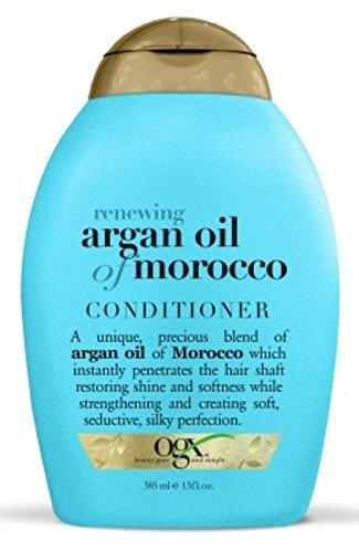 renewing argan oil morocco conditioner