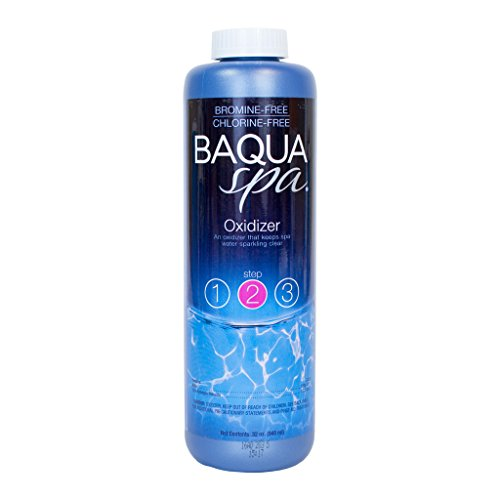 Baqua Spa Oxidizer (1 qt) (12 Pack) by Baqua Spa