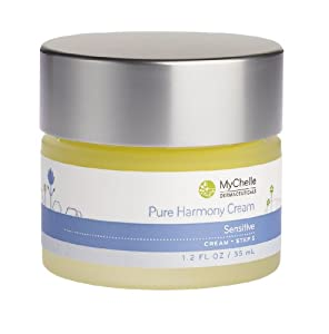 MyChelle Dermaceuticals Pure Harmony Cream, 1.2 Fluid Ounce by MyChelle Dermaceuticals