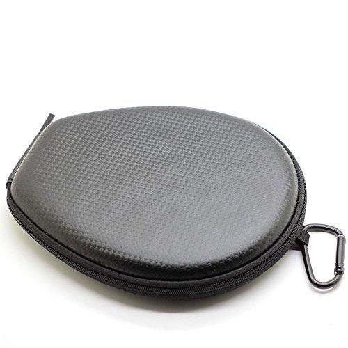 8773a349ed3 Poyatu Full Size Hard Case for Samsung Level U and U Flex Bluetooth Wireless  In-