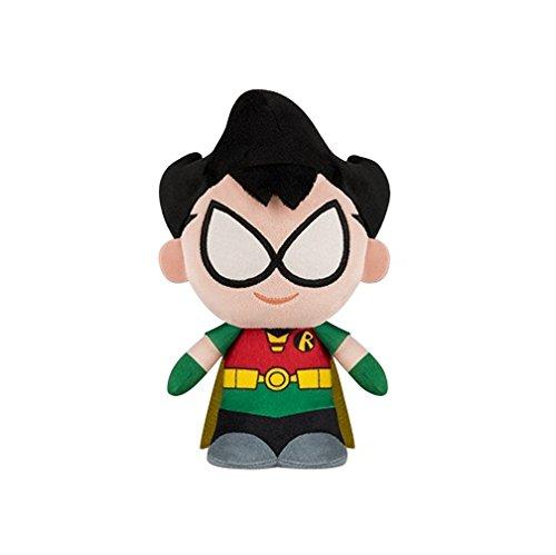 Funko Plushies: Teen Titans Go - Robin Collectible Plush -