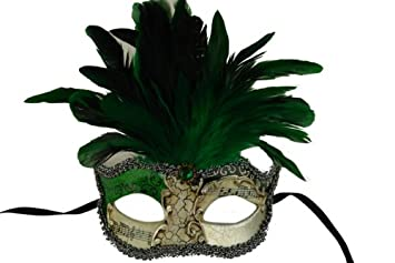 Unisex Royal Black Venetian Laser Cut Masquerade Mask Perfect for Prom//Party