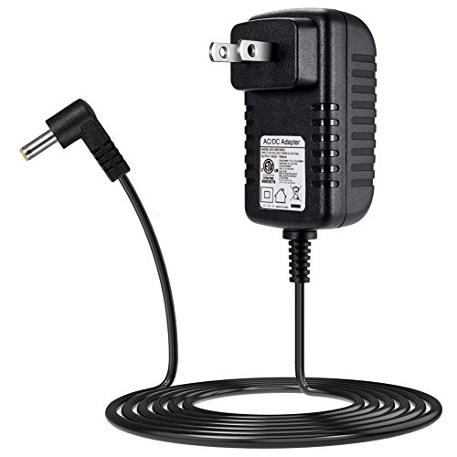 [ETL Listed] SoulBay 9V AC Adapter for Delta Faucet with Touch2O Technology Gen 3 Solenoid, EP73954 Power Supply Cord Replacement, 5ft Charging Cable (Input 100-240V, Output 9 Volt 1500mA)