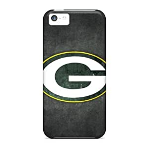 LJF phone case For iphone 6 plus 5.5 inch Protector Case Green Bay Packers 6 Phone Cover