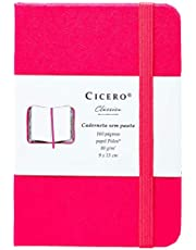 Caderneta s Clássica, Cicero