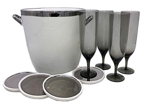 (Canvas Home Champagne Service Platinum)