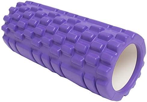 DLJFU - Rodillo Masaje Rodillo Muscular Yoga Pilates Fitness ...