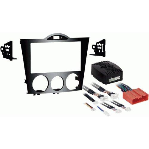 METRA 95-7510HG - Radio Installation kits - Mazda RX8 2004-2