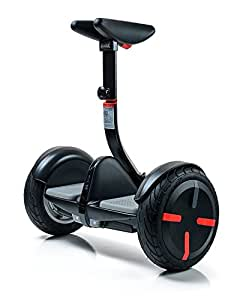 Ninebot by Segway - MiniPro 320, Patinete eléctrico Unisex para Adulto