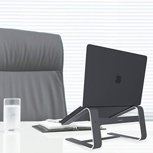 Soporte Para Laptops De 10-17.3 Pulgadas Aluminio Stand