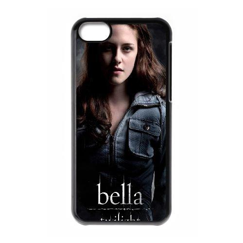 Bella BR50FF1 cas d'coque iPhone de téléphone cellulaire 5c coque M1TM6O2GU