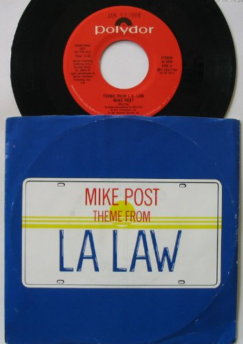 Theme From L.A. Law / same