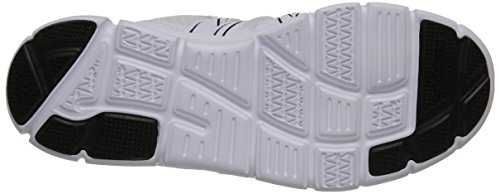 Black Multisport Kappa White Blanc Homme Ulaker Outdoor gCCYZqw